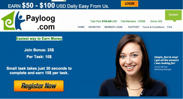 payloog.com