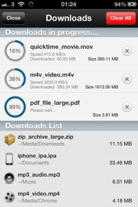 chromedownloader3