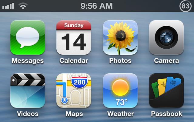 Live-Battery-Indicator-83-percent