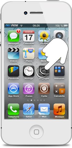 DoubleTapToOpen-iOS-6+