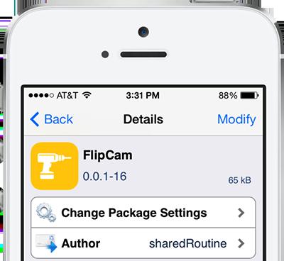 FlipCam