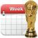 Calendar-FIFA-2014-World