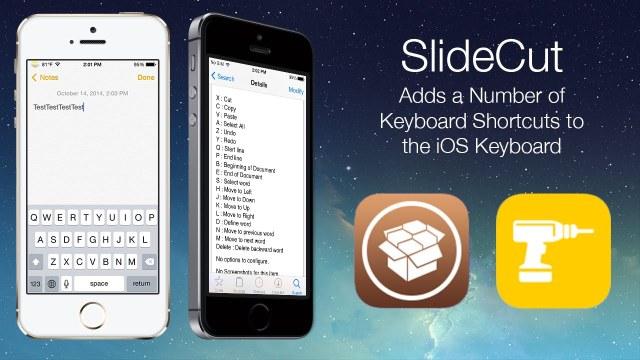SlideCut