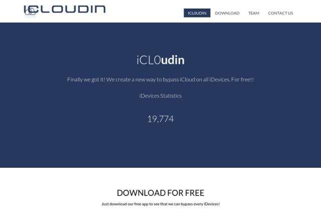 www.icloudin.net