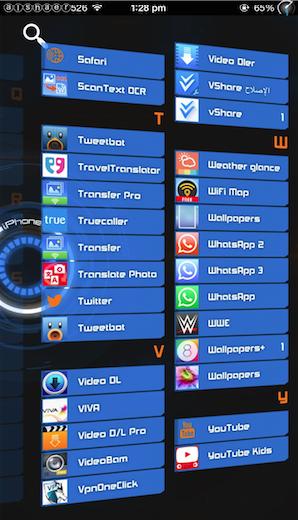 (NextGenUI5 (iOS 8