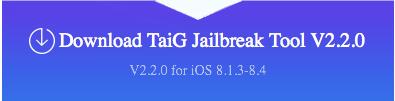 Jailbreak Pangu جليبريك لـ ios 8.4