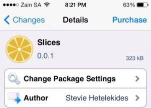 Slices اداة لتكرار التطبيقات