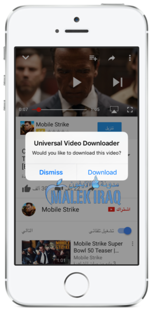 Universal Video Downloader Plus