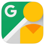 Google Street View تطبيق تصوير وعرض 360